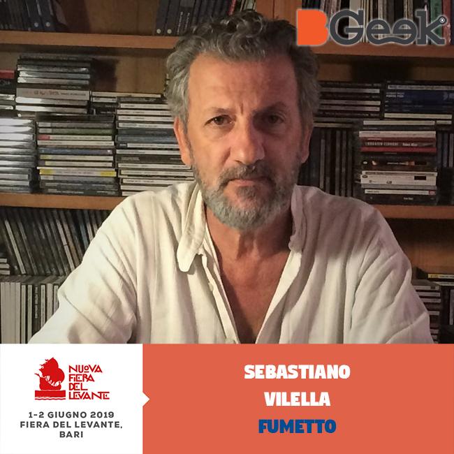Sebastiano Vilella