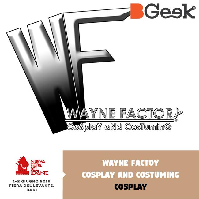 Wayne factory
