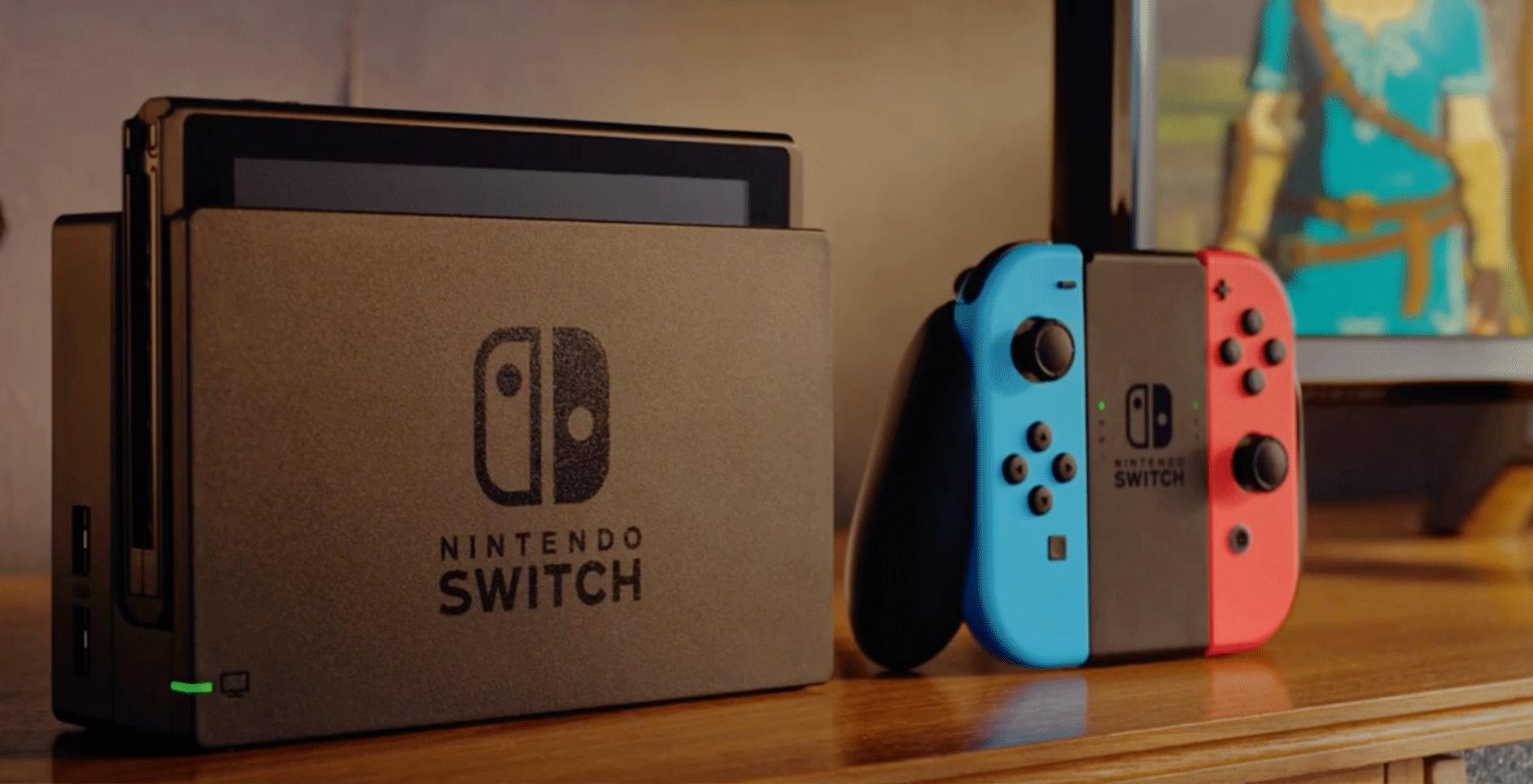 Nintendo Switch: reset, spegnimento e riavvio - ChimeraRevo
